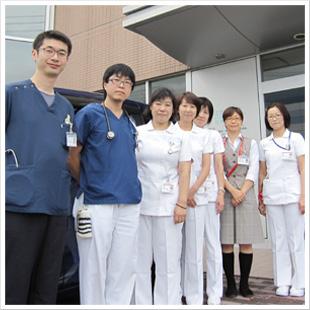 訪問診療(往診)